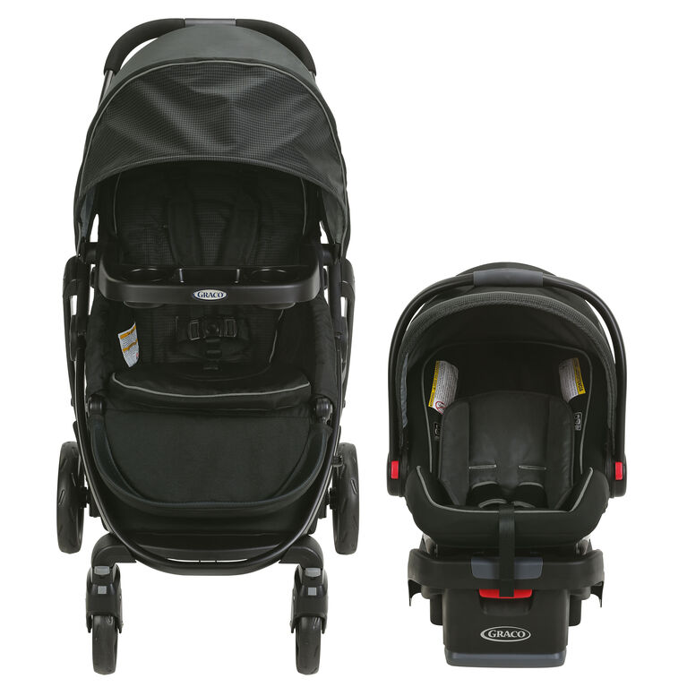 Graco Modes Travel System - Dayton