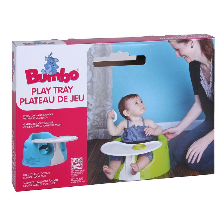 Bumbo Play Tray - Plateau de jeu.