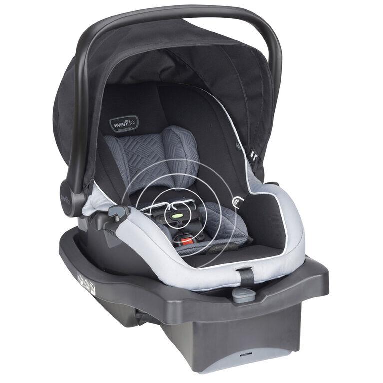 Evenflo Sensorsafe Litemax 35 Infant Car Seat Concord