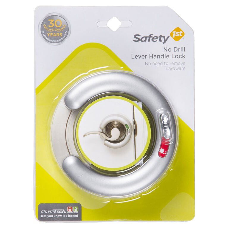 Safety 1st ProGrade Lever Handle Lock