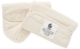 Ergobaby Organic Teething Pad - Natural