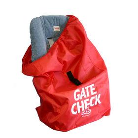 Gate check sac de voyage aérien pour sièges d'auto.