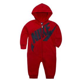 Combinaison - Rouge, 6-9 Mois Nike