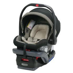 Siège d'auto pour bébé Graco SnugRide SnugLock 35 DLX - Haven.