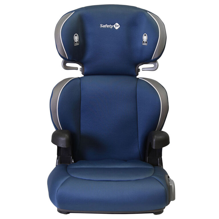 Siège D'Appoint Multisegments High Back De Safety 1st - Indigo.