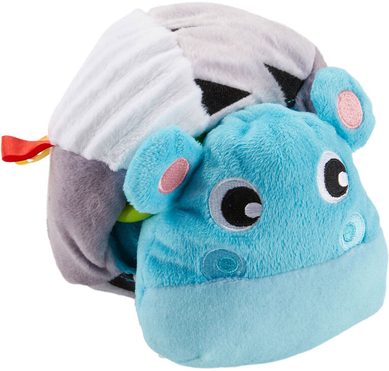 Fisher-Price Have a Ball Hippo