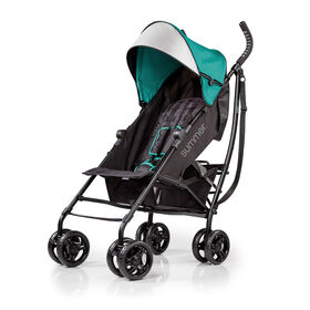 Summer Infant - Poussette pratique 3Dlite - Sarcelle<br>.