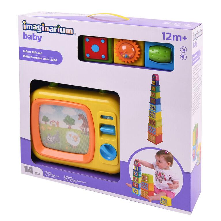 Imaginarium Baby - Coffret-cadeau pour bébé