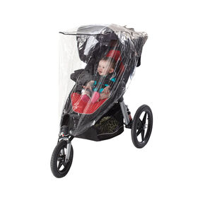 Nuby Jogging Stroller Weather Shield