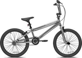 Vélo Noir Kromium 20 po