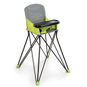 Chaise haute portative Pop 'n Sit de Summer Infant.