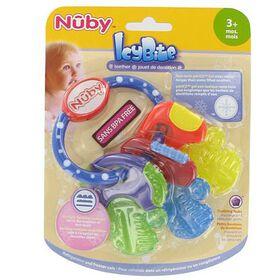 Clés glacées Nûby IcyBite.