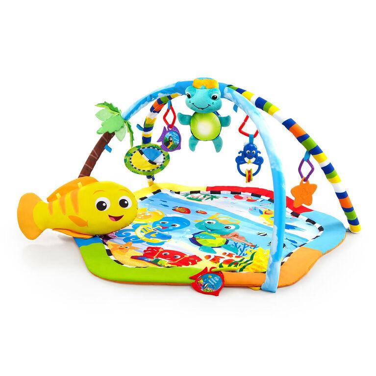 Baby Einstein - Tapis de jeu Rhythm of the Reef