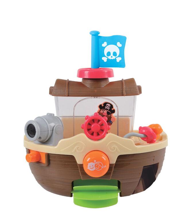 Imaginarium Baby - Ahoy Matey! Bath Time