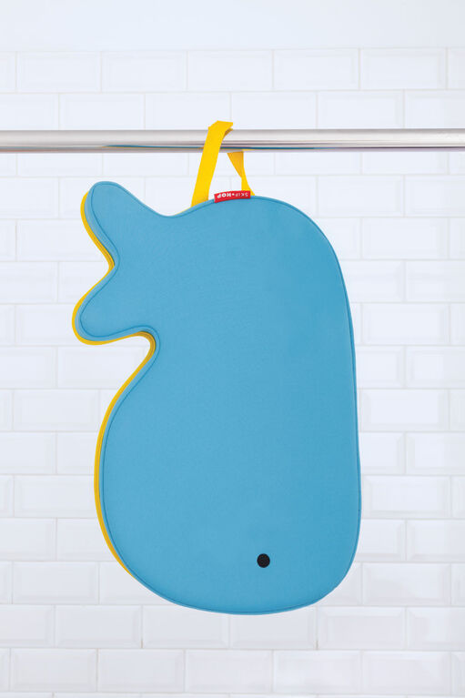 Skip Hop Moby Bath Kneeler, Baby Blue