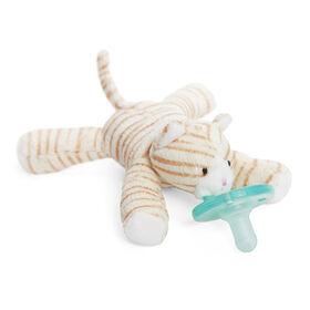 WubbaNub Infant Pacifier - Cat