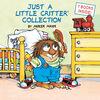 Golden Books - Just a Little Critter Collection (Little Critter) - English Edition