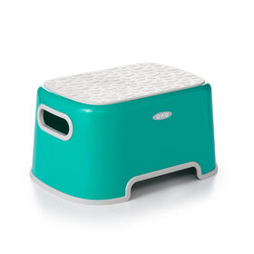 Step Stool - Teal