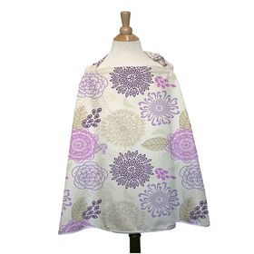 Nursing Cover - Dahlia