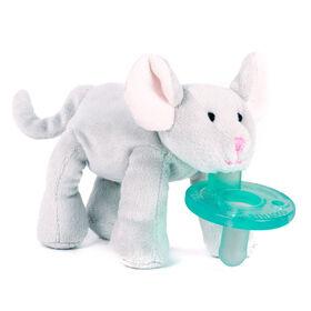 Wubbanub Infant Pacifier - Little Mouse
