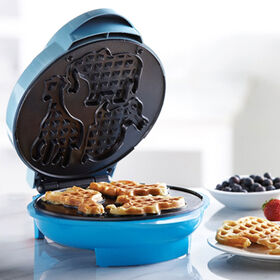 Brentwood TS-253 Animal Shaped Waffle Maker