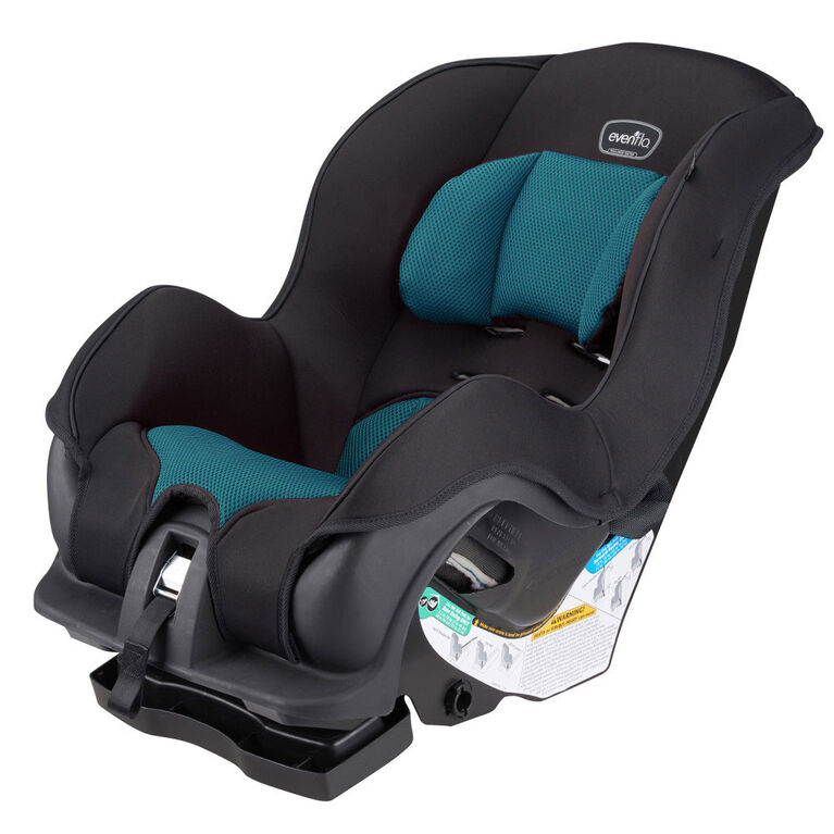 Evenflo Tribute LX Convertible Car Seat - Bennett