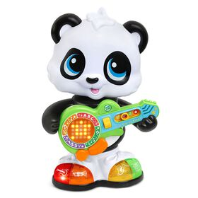 LeapFrog Mambo, panda musicien rigolo - Notre exclusivité - Édition anglaise
