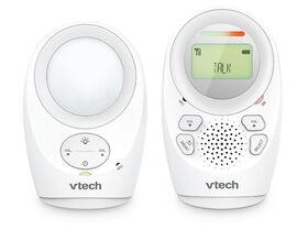 VTech DM1211 - Moniteur audio numérique portée étendue.