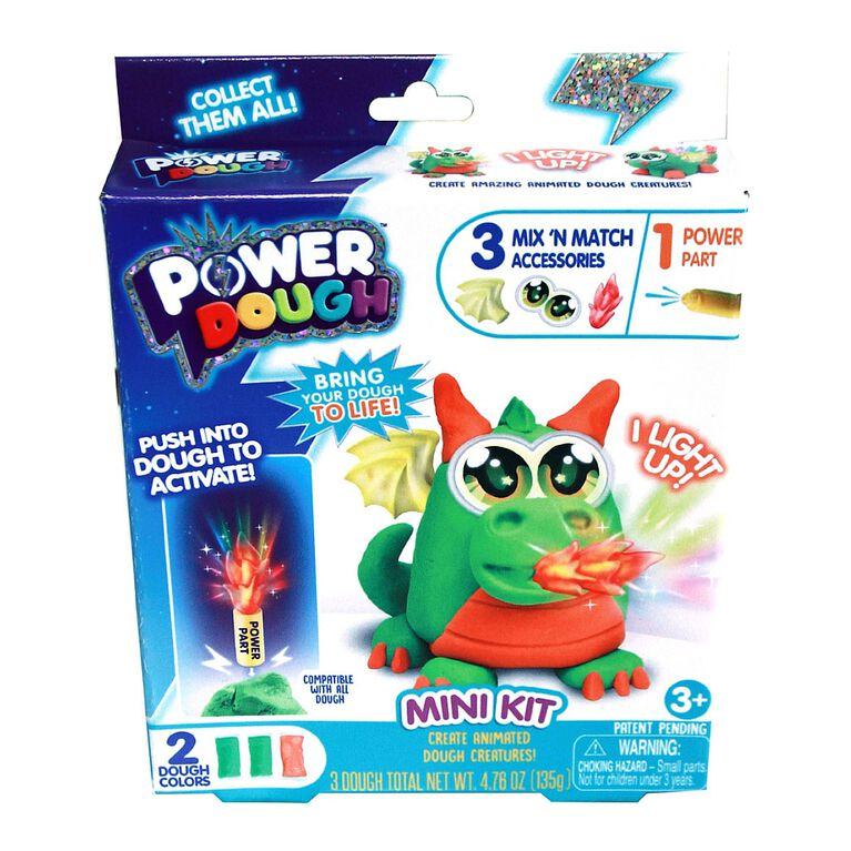 Power Dough Mini Kit