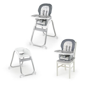 Ingenuity Trio Elite 3-In-1 High Chair - Braden