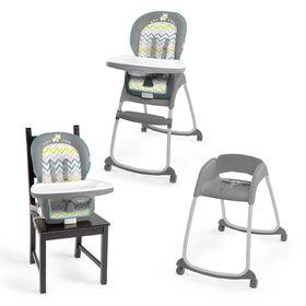 Trio 3-in-1 High Chair - Ridgedale.