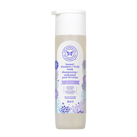 The Honest Company 296mL Shampoo/Body Wash Dreamy Lavender