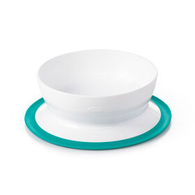 Stick & Stay Bowl Teal