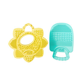 Bright Starts™ Sunny Soothers™ 2 Multi-Textured Teethers