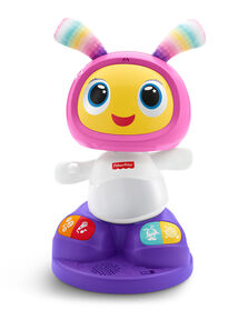 Fisher-Price BeatBelle DLX - English Edition