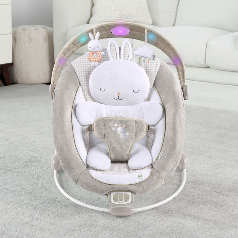 Ingenuity InLighten Bouncer - Twinkle Tails