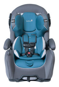 Safety 1st Alpha Omega Elite Air Car Seat-Monument