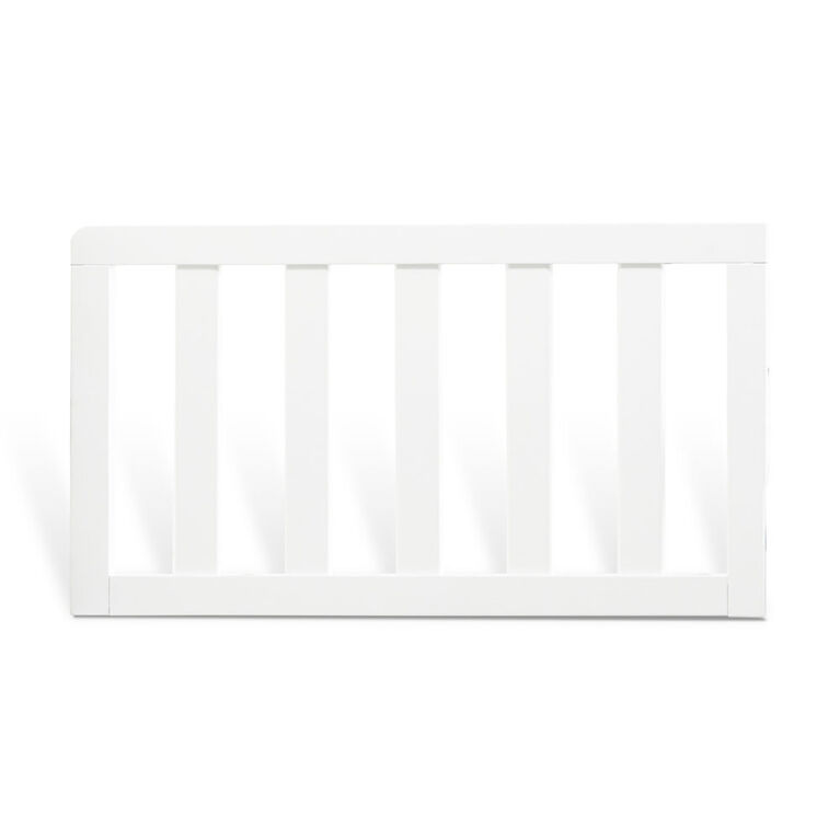 Forever Eclectic Toddler Guard Rail for the Wilmington Crib - R Exclusive||Forever Eclectic Toddler Guard Rail for the Wilmington Crib - R Exclusive