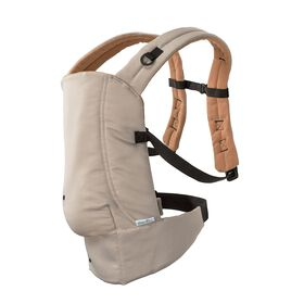 Evenflo Natural Fit Carrier - Khaki Orange