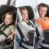 Evenflo Symphony DLX All-in-One Car Seat - Ocala