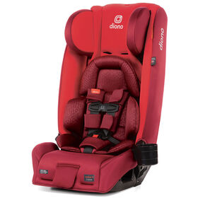 Diono Radian 3Rxt Allinone Convertible Car Seat-Red