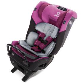 Radian 3Qx Latch All-In-One Convertible Car Seat - Purple Plum