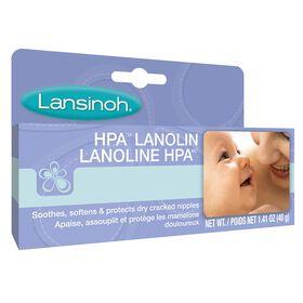 Lanoline Lansinoh.