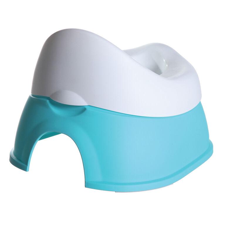 Dreambaby EZY-Potty - Aqua