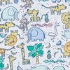 earth by art & eden - Ensemble de 3 pièces Jungle - 9 mois
