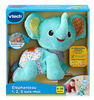VTech Explore & Crawl Elephant - French Version