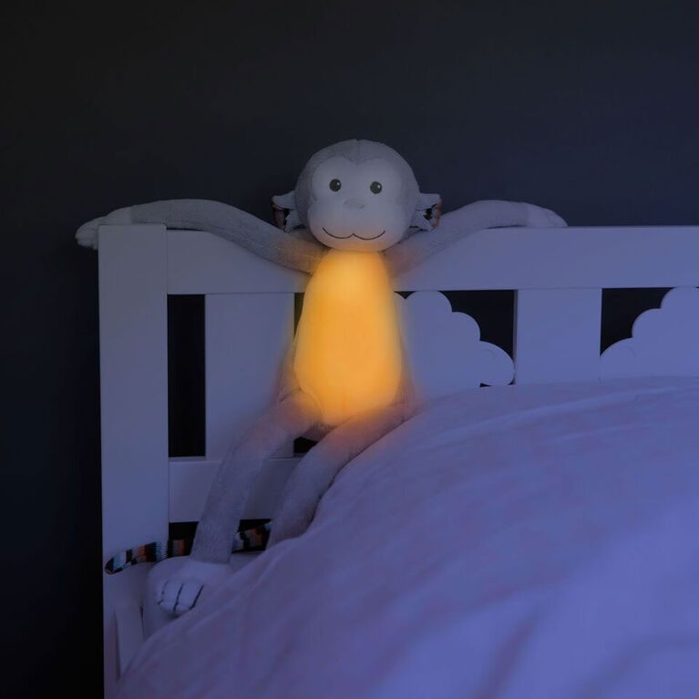 Zazu Max Soft Toy Nightlight
