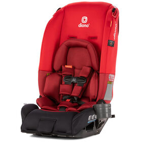 Diono radian 3 RX Convertible Car Seat - Red