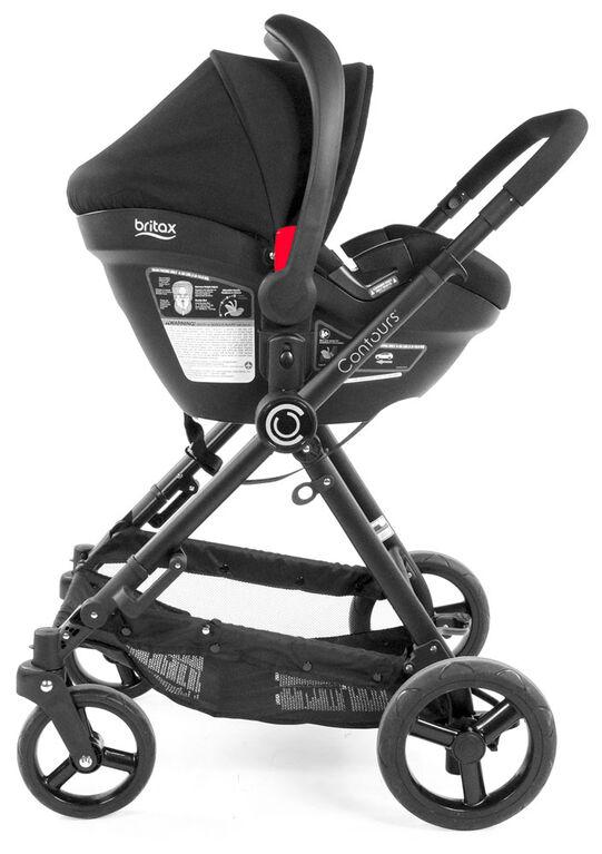 Contours Britax Infant Car Seat Adapter Babies R Us Canada