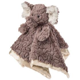 Mary Meyer Putty Nursery Character Blanket - Elephant